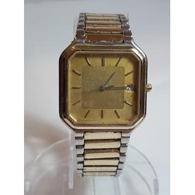 63aef7e1774 Relogio Omega Deville Quartz - Relógios no Mercado Livre Brasil