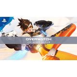 Overwatch Legendary Edition - Playstation 4 Ps4 Sellado