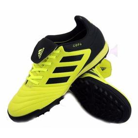 finest selection 3d752 b7cd8 Zapatilla Botín adidas Copa Tango 17.3 Tf Adulto Eezap