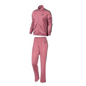 Conjunto Deportivo Nike W Nsw Trk Suit Pk Oh