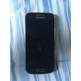 Celular Samsumg Galaxy S4 Mini Usado E Com Defeito No Dislay