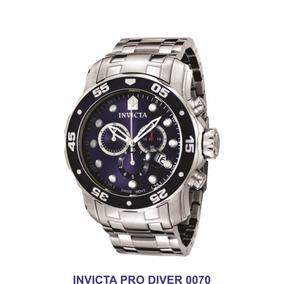 Invicta Pro Driver 0070