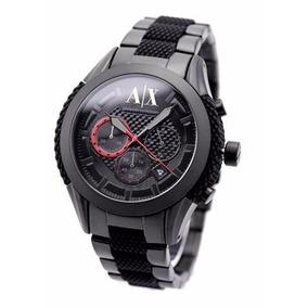Relogio Armani Exchange Ax 1215 - Relógios De Pulso no Mercado Livre ... 08045ddc55