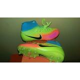 e3937c516f8ec Toperoles Nike - Zapatos de Fútbol Nike Hombre en Temuco en Mercado ...