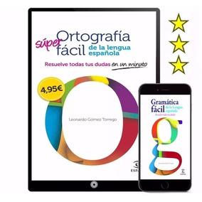 Gramática Y Ortografía Colección 9 Libros