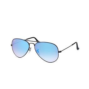 97098260fe7ff culos Ray Bam Azul Espelhado - Óculos no Mercado Livre Brasil