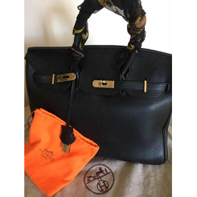 d65622360e9 Bolsa Hermes Original Usada Femininas Couro - Bolsas