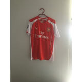 Camiseta Arsenal Con Estampado Alexis 17 Puma - Camisetas de Fútbol ... 919e29c234391