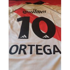 Camiseta River Plate Quilmes 2000 2001