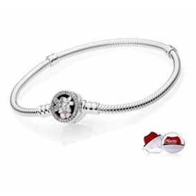 5e3e167f62a4 Preciosa Pulsera Pandora Originales - Joyas y Relojes en Mercado ...