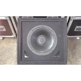 Medios B&c Speakers Monitores De Piso Coaxiales 12 Pulgadas