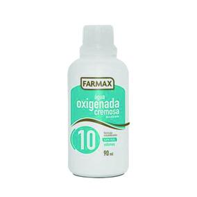 Agua Oxigenada Alimentar Limpeza Da Pele No Mercado Livre Brasil