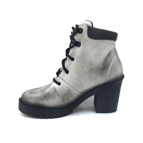 7ed904a3b Bota Branca - Botas Atron Shoes para Feminino no Mercado Livre Brasil