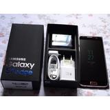 Samsung Galaxy S7 Edge Rosa + Nota Fiscal + Brindes