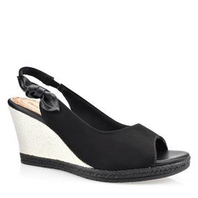 7e76219b5b Tamanco Comfortflex Salto Anabela - Sapatos no Mercado Livre Brasil