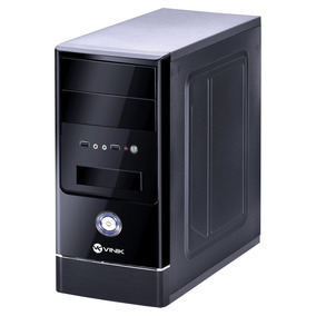 Pc I3 8100 Com 4gb Ram, Ssd 120gb, Hdmi, Windows 10. Oferta