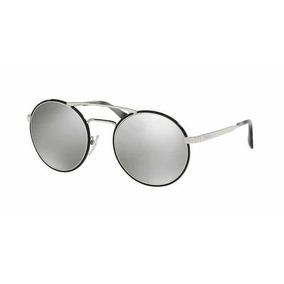 1a42aab031b1e Oculos Prada Round - Óculos no Mercado Livre Brasil
