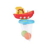 Barco Para Bañadera Juguete Para Bebe Zippy Toys