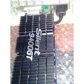 Tarjeta De Video Gf 9400 Gt 512mb Ddr2