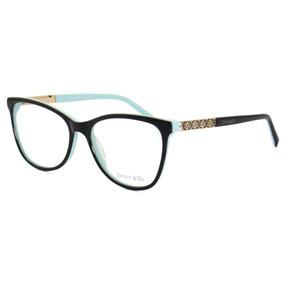 Armação Oculos De Grau Tiffany   Co. Tf2099 Acetato 4012cc55e4