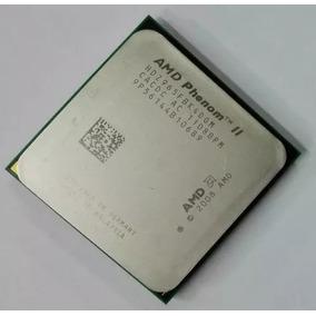 Processador Amd Phenom Ii X4 965 3.4ghz Black Edition Am3