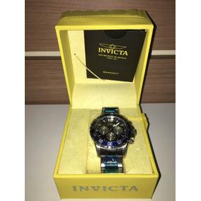 Relógio Invicta Original Masculino Modelo 23664