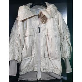 cb20cbddcfcb6 Chamarra adidas Stella Mccartney Primaloft Polar Trendy