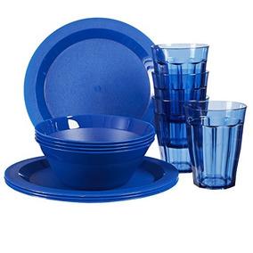 Platos Y Vasos De Plasticos Decorados En Mercado Libre Mexico