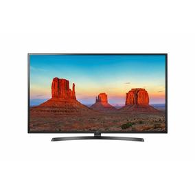 Pantalla Lg 55 Smart Tv Uhd 4k - Hdr 10 - Hdmi -trumotion