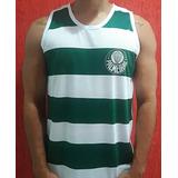 Camiseta Regata Palmeiras, Palestra