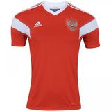 5e0d2b14d Camisa Russia 2018 Masculina - Camisas de Seleções de Futebol no ...