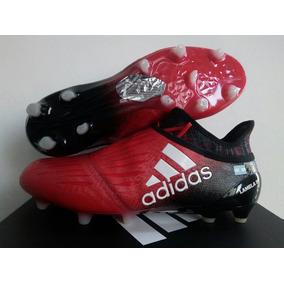 Adidas Perechaos - Botines Adidas Con Tapones para Adulto en Mercado ... 2858dd5853bdc