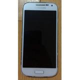 Samsung Galaxy S4 Mini Blanco Usado En Caja Original