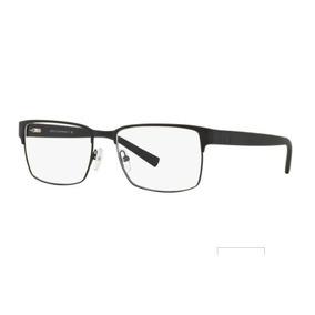 Oculo De Grau Quadrado Armani - Óculos no Mercado Livre Brasil 32080a0347
