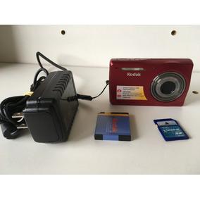 Camera Kodak M1033 Hd Com Defeito