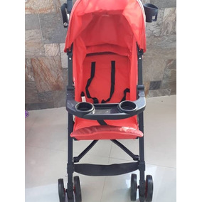 Coche Paragua Reclinable Cute Baby