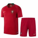 eb279cfc34 Short Seleção Portugal - Camisas de Futebol no Mercado Livre Brasil
