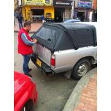 Carpa Playera Camioneta Nissan 4x4 Tapiforros 7 De Agosto
