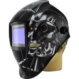 Mascara De Solda Automatica Gtf8000 Desenho - 818e +5 Brinde