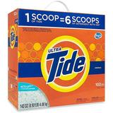 2 Cajas De Detergente Tide Polvo Alta Eficiencia Original
