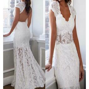 Vestido Para Casamento