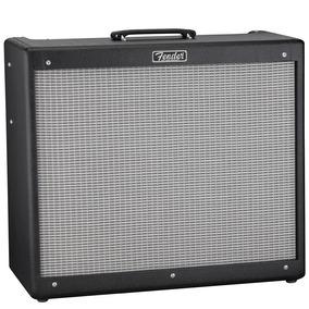 Amplificador Fender Hot Rod Deville