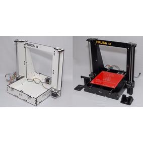Planta Molde Projeto Impressora 3d Graber I3