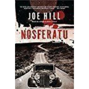 Livro Nosferatu Joe Hill