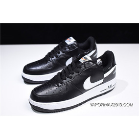 buy online c75a1 8e14a Tenis Nike Air Force 1 Nuevos Talla 6.0