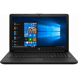 2019 Hp De 15.6 Widescreen Hd Laptop Ordenador, Séptima Gen