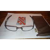 Vendo Montura Oakley Original Modelo Paper Clip
