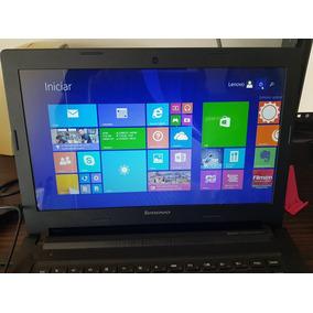 Notebook Lenovo Ideapad G400s Intel Core I7 - 3612qm