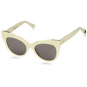 S De Sol Oculos Max Mara 776 - Óculos no Mercado Livre Brasil 4547061f97