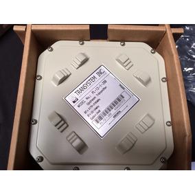 Antena Dipollo Transystem Modelo:pl-12-1-28b 15x15cm Nova